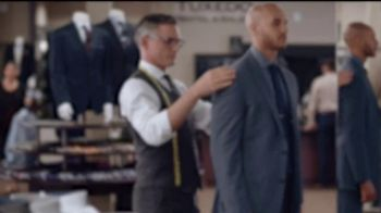 Men's Wearhouse TV Spot, 'Sastre: visto todo' [Spanish] - Thumbnail 7