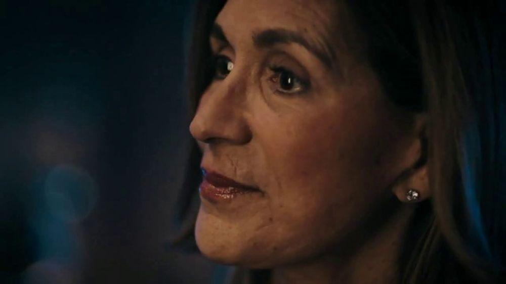 Modelo TV Commercial, 'Lucha por el respeto' con Olga Custodio