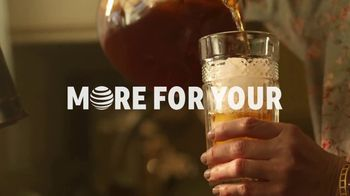 AT&T Internet TV Spot, 'More for Your Thing: Unwinding' - Thumbnail 2