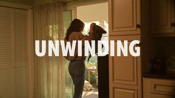 AT&T Internet TV Spot, 'More for Your Thing: Unwinding' - Thumbnail 3