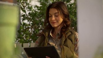 AT&T Internet TV Spot, 'More for Your Thing: Unwinding' - Thumbnail 7