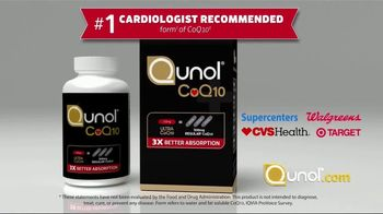 Qunol CoQ10 TV Spot, 'Heart Health' - Thumbnail 8