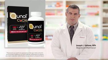 Qunol CoQ10 TV Spot, 'Heart Health' - Thumbnail 4