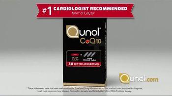 Qunol CoQ10 TV Spot, 'Heart Health' - Thumbnail 7