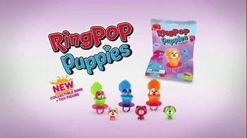 Ring Pop Puppies TV Spot, 'Twinning' - Thumbnail 10
