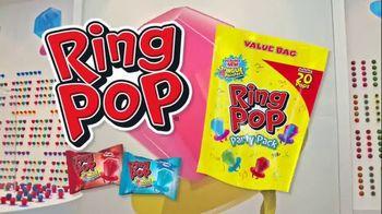Ring Pop Puppies TV Spot, 'Twinning' - Thumbnail 9
