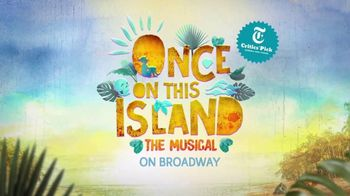 Once on This Island: The Musical TV Spot, 'Enter the World' - Thumbnail 8