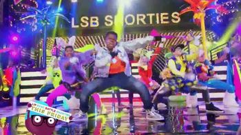 Capri Sun TV Spot, 'Nickelodeon: Lip Sync Battle Shorties' - Thumbnail 3