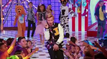 Capri Sun TV Spot, 'Nickelodeon: Lip Sync Battle Shorties' - Thumbnail 4