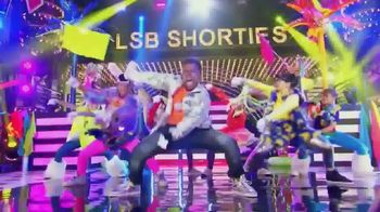 Capri Sun TV Spot, 'Nickelodeon: Lip Sync Battle Shorties' - Thumbnail 6