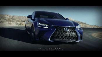 Lexus Command Performance Sales Event TV Spot, 'Nothing Compares' [T1] - Thumbnail 4