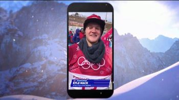 Snapchat TV Spot, 'NBC: Experience the Olympic Games' - Thumbnail 5