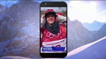 Snapchat TV Spot, 'NBC: Experience the Olympic Games' - Thumbnail 6