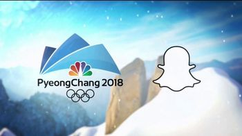 Snapchat TV Spot, 'NBC: Experience the Olympic Games' - Thumbnail 8