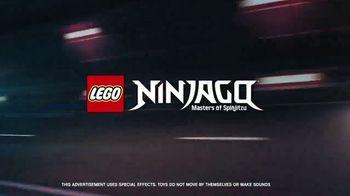 LEGO Ninjago: Masters of Spinjitzu TV Spot, 'Be Fast' - Thumbnail 1