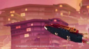 LEGO Ninjago: Masters of Spinjitzu TV Spot, 'Be Fast' - Thumbnail 2