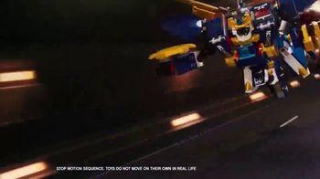 LEGO Ninjago: Masters of Spinjitzu TV Spot, 'Be Fast' - Thumbnail 4