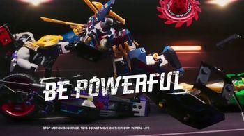 LEGO Ninjago: Masters of Spinjitzu TV Spot, 'Be Fast' - Thumbnail 5