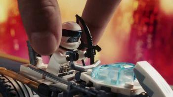 LEGO Ninjago: Masters of Spinjitzu TV Spot, 'Be Fast' - Thumbnail 6