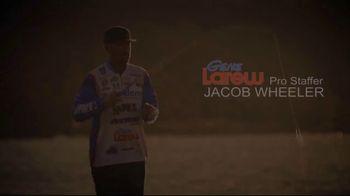 Gene Larew Lures TV Spot, 'Twins' Feat. Jacob Wheeler, Tommy Biffle - Thumbnail 1