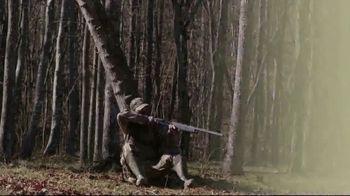 Knight & Hale Run-n-Gun Turkey Vest TV Spot, 'Lightest Turkey Vest' - Thumbnail 8