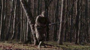 Knight & Hale Run-n-Gun Turkey Vest TV Spot, 'Lightest Turkey Vest' - Thumbnail 7
