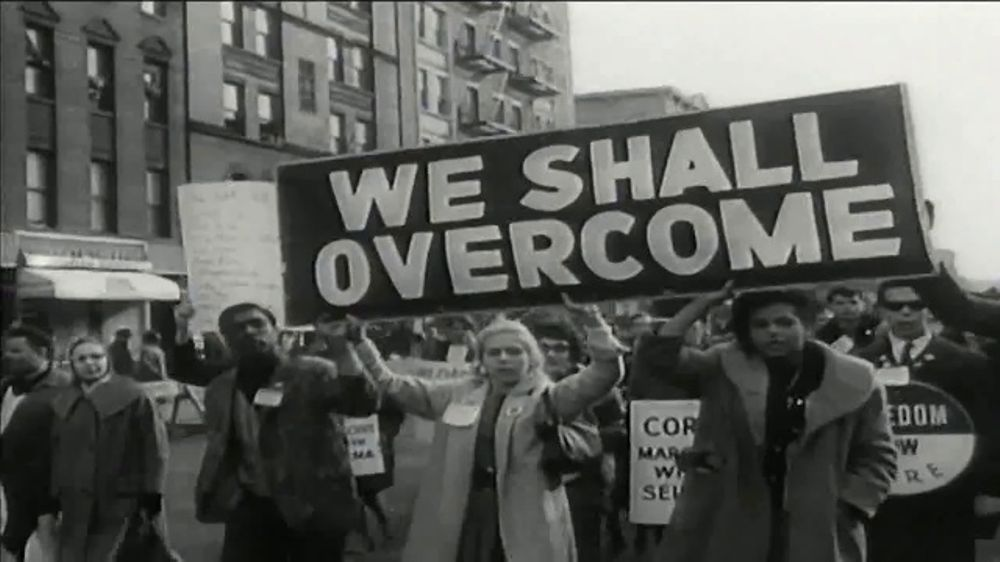 Civil Rights Complaints To Us >> U S Civil Rights Trail Tv Commercial Make History Meaningful