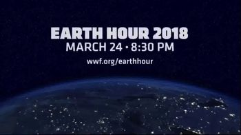 World Wildlife Fund TV Spot, 'Earth Hour 2018' - Thumbnail 10
