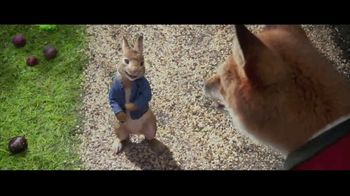 MovieTickets.com TV Spot, 'Peter Rabbit: Pop Over to the Movies'