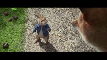 MovieTickets.com TV Spot, 'Peter Rabbit: Pop Over to the Movies' - Thumbnail 3