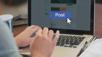 Grammarly TV Spot, 'Write the Future' - Thumbnail 9