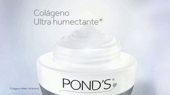 Pond's Rejuveness Anti-Wrinkle Cream TV Spot, 'Las arrugas' [Spanish] - Thumbnail 5