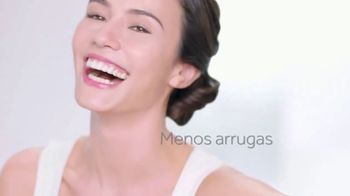 Pond's Rejuveness Anti-Wrinkle Cream TV Spot, 'Las arrugas' [Spanish] - Thumbnail 7