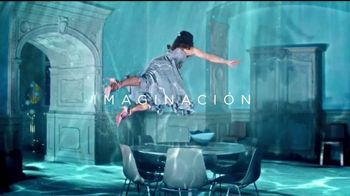 Glade Fine Fragrance Mist TV Spot, 'Imaginación' [Spanish]