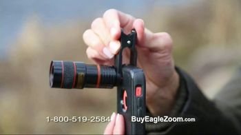 Eagle Zoom TV Spot, 'Picture-Perfect Clarity' - Thumbnail 5