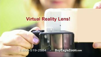 Eagle Zoom TV Spot, 'Picture-Perfect Clarity' - Thumbnail 6