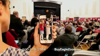 Eagle Zoom TV Spot, 'Picture-Perfect Clarity' - Thumbnail 8