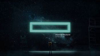 Hewlett Packard Enterprise TV Spot, 'Map the Universe' - Thumbnail 9