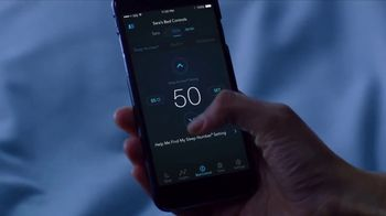 Sleep Number Spring Clearance Event TV Spot, 'Save up to $600' - Thumbnail 3