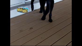 Hurricane Mud Mat TV Spot, 'Floors Stay Clean' Featuring Anthony Sullivan - Thumbnail 2