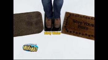 Hurricane Mud Mat TV Spot, 'Floors Stay Clean' Featuring Anthony Sullivan - Thumbnail 3