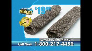 Hurricane Mud Mat TV Spot, 'Floors Stay Clean' Featuring Anthony Sullivan - Thumbnail 9