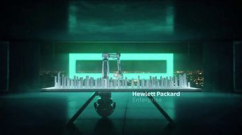 Hewlett Packard Enterprise TV Spot, 'The World's Hardest Game' - Thumbnail 8