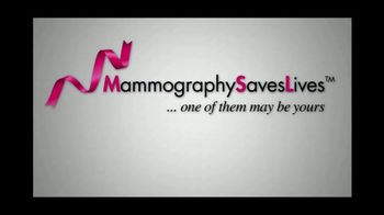 MammographySavesLives TV Spot, 'Dr. Stacy Keen' - Thumbnail 9
