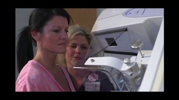 MammographySavesLives TV Spot, 'Dr. Stacy Keen' - Thumbnail 4