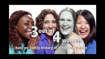 MammographySavesLives TV Spot, 'Dr. Stacy Keen' - Thumbnail 6