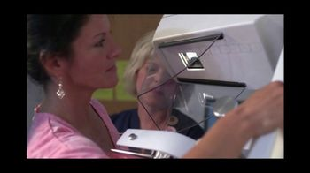 MammographySavesLives TV Spot, 'Dr. Stacy Keen' - Thumbnail 8
