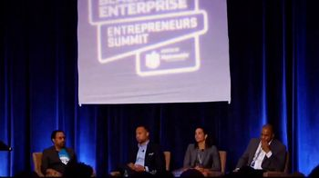 Black Enterprise TV Spot, '2018 Entrepreneurs Summit' - Thumbnail 1