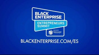 Black Enterprise TV Spot, '2018 Entrepreneurs Summit' - Thumbnail 10