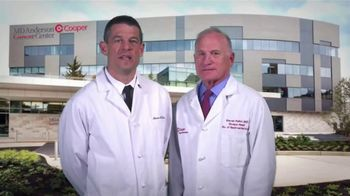 MD Anderson Cancer Center TV Spot, 'Colon Cancer Screenings' - Thumbnail 1